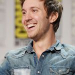 Sam Huntington Age, Weight, Height, Measurements