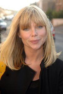 Samantha Womack