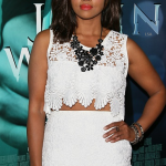 Sharon Leal Bra Size, Age, Weight, Height, Measurements