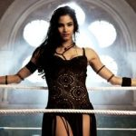 Sofia Boutella Workout Routine