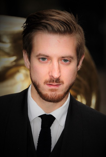 arthur darvill age weight height measurements
