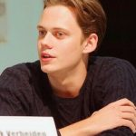 Bill Skarsgård Net Worth