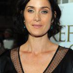 Carrie-Anne Moss Diet Plan