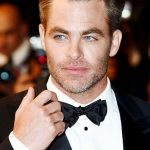 Chris Pine Workout Routine