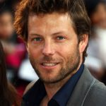Jamie Bamber Age, Weight, Height, Measurements
