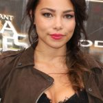Jessica Parker Kennedy Diet Plan