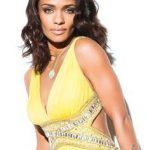 Kandyse McClure Bra Size, Age, Weight, Height, Measurements