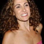 Melina Kanakaredes Bra Size, Age, Weight, Height, Measurements