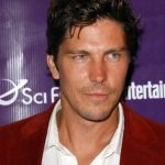 Michael Trucco Net Worth