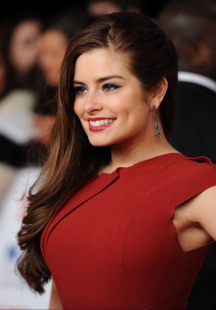 Rachel Shenton Bra Size Age Weight Height Measurements