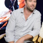 Sullivan Stapleton Workout Routine