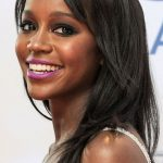 Aja Naomi King Bra Size, Age, Weight, Height, Measurements