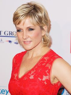 Amy Carlson Net Worth - Celebrity Sizes