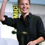 Connie Nielsen Diet Plan