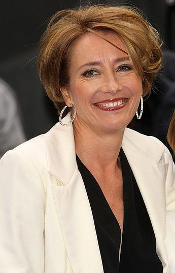 Emma Thompson Net Wort...