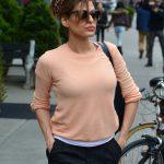 Eva Mendes Workout Routine