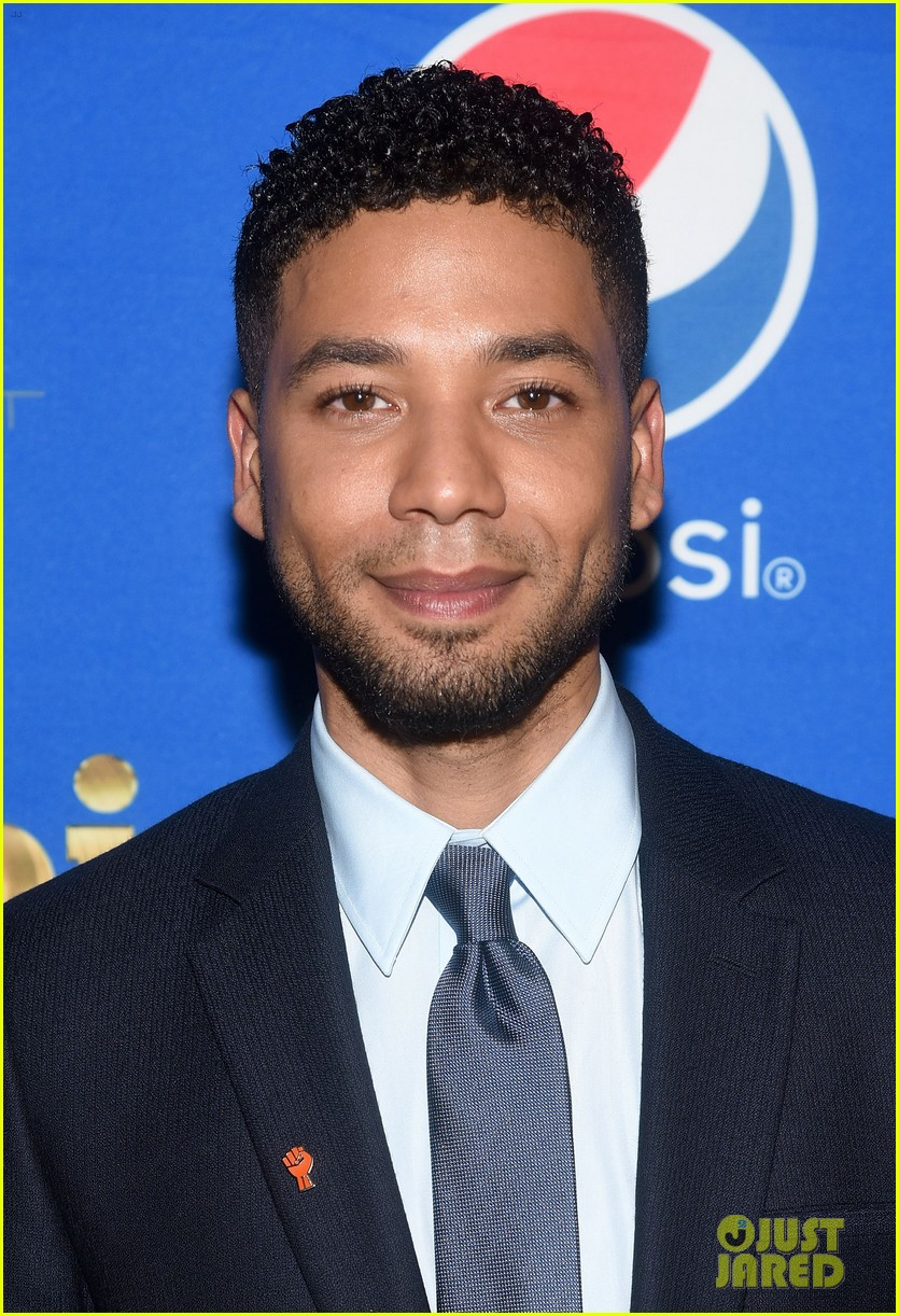 jussie smollett - photo #19