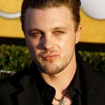 Michael Pitt Age, Weight, Height, Measurements