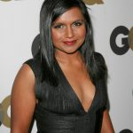 Mindy Kaling Workout Routine