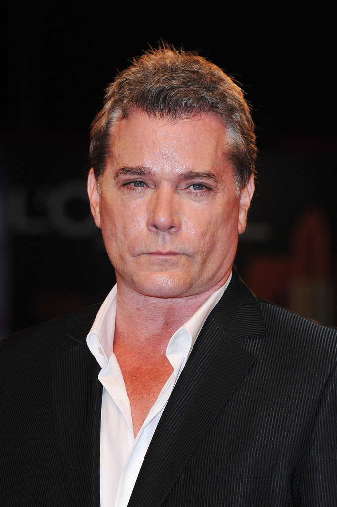 Ray Liotta Net Worth - Celebrity Sizes