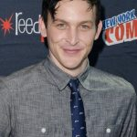 Robin Lord Taylor Net Worth