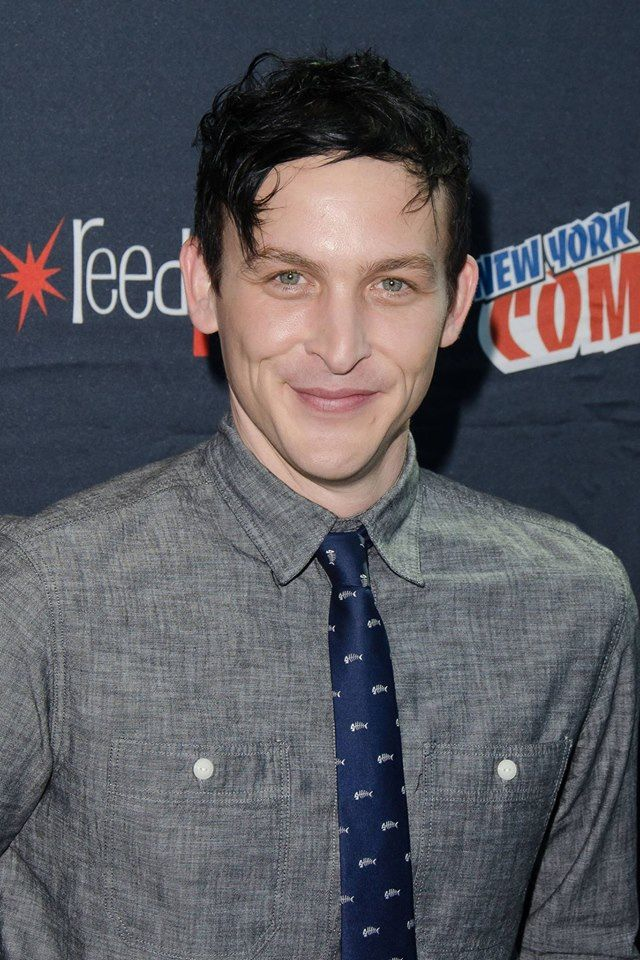 Robin lord taylor accepted