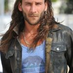 Zach McGowan Age, Weight, Height, Measurements