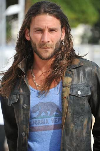 zach mcgowan witcher