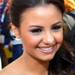 Aimee Carrero Net Worth