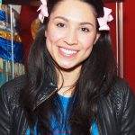 Cassie Steele Net Worth