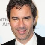Eric McCormack Age, Weight, Height, Measurements
