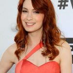 Felicia Day Bra Size, Age, Weight, Height, Measurements