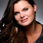 Heather Tom Bra Size, Age, Weight, Height, Measurements