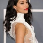 Janina Gavankar Workout Routine