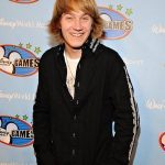 Jason Dolley Age, Weight, Height, Measurements