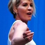 Jenna Elfman Workout Routine