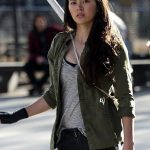 Jessica Henwick Workout Routine