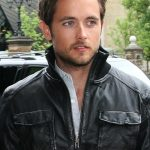 Justin Chatwin Age, Weight, Height, Measurements