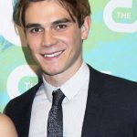 KJ Apa Age, Weight, Height, Measurements