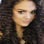 Madison Pettis Diet Plan