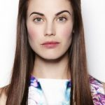 Meghan Ory Diet Plan