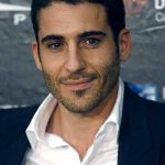 Miguel Ángel Silvestre Age, Weight, Height, Measurements