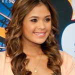 Nicole Gale Anderson Workout Routine