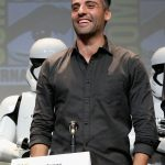 Oscar Isaac Workout Routine