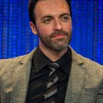 Reid Scott Age, Weight, Height, Measurements