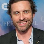 Rob Benedict Age, Weight, Height, Measurements