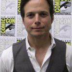 Scott Wolf Age, Weight, Height, Measurements