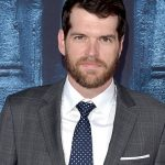 Timothy Simons Net Worth
