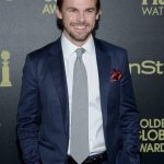Tommy Dewey Age, Weight, Height, Measurements