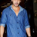 Zayed Khan Age, Weight, Height, Measurements